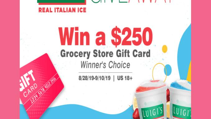liah-luigi italian ice giveaway