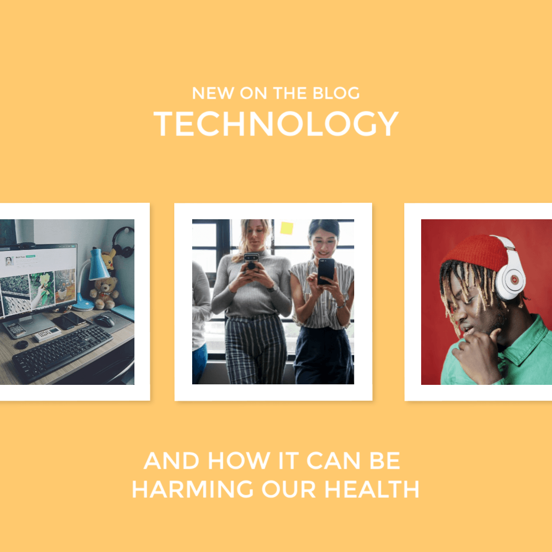 technology and our health