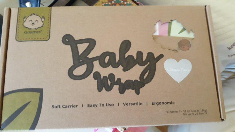 keababies packaging