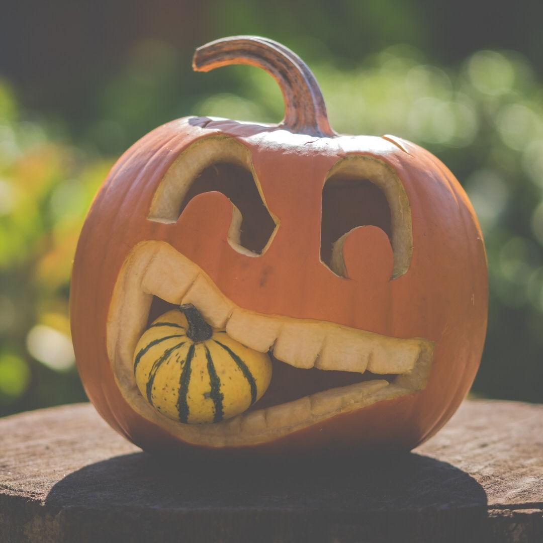 halloween accidents