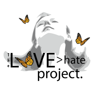 LOVE>hate project