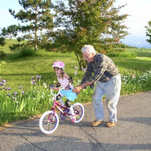 how to parent as a grandparent