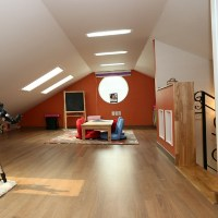 renovate your attic into a living space