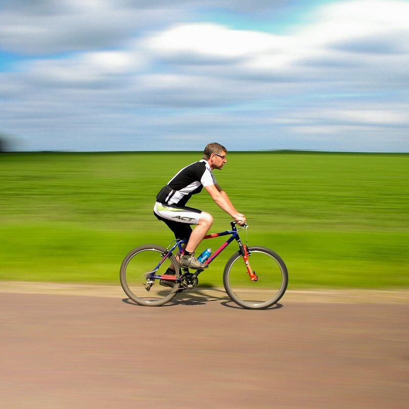 cardio cycling