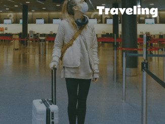 dress comfortably when traveling