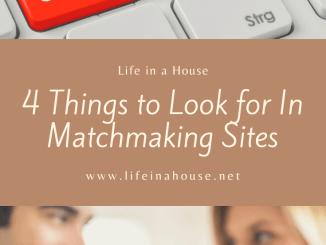 matchmaking sites