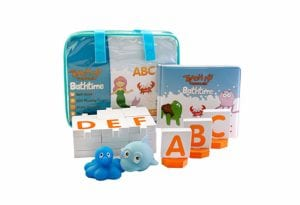 Teach My Toddler Package Giveaway