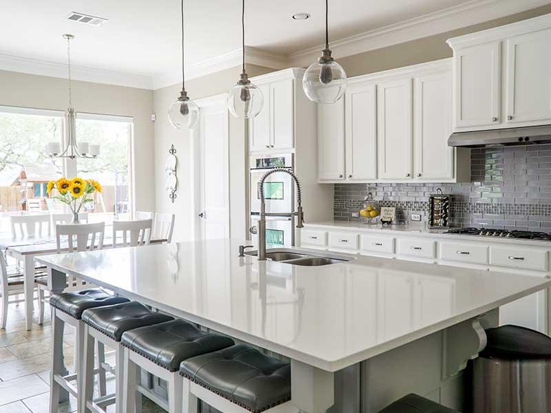 kitchen renovation company in perth