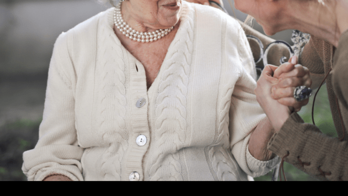 How To Stay Happy & Healthy As You Age