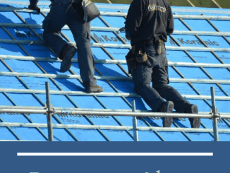 4 Reasons to Always Hire a Professional Roofer