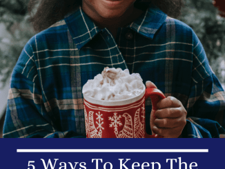 5 Ways To Keep The Home Warm, Comfy, and Cozy Throughout The Year