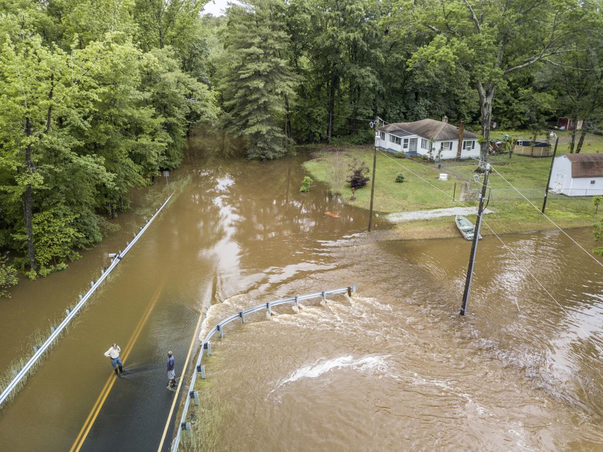 richmond va floods