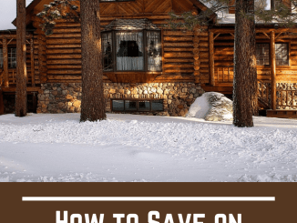 How to Save on Energy Costs During Winter