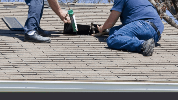 Roof Maintenance_ What You Need to Do and Why You Need to Do It