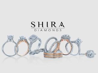 diamond rings shira diamonds