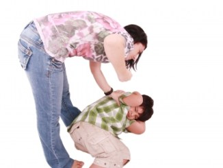 How To Discipline Your Child WITHOUT Yelling