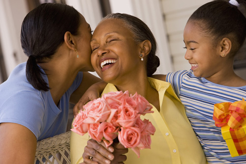 Celebrating Virginia Moms: 2016 Mother's Day Events and Festivities