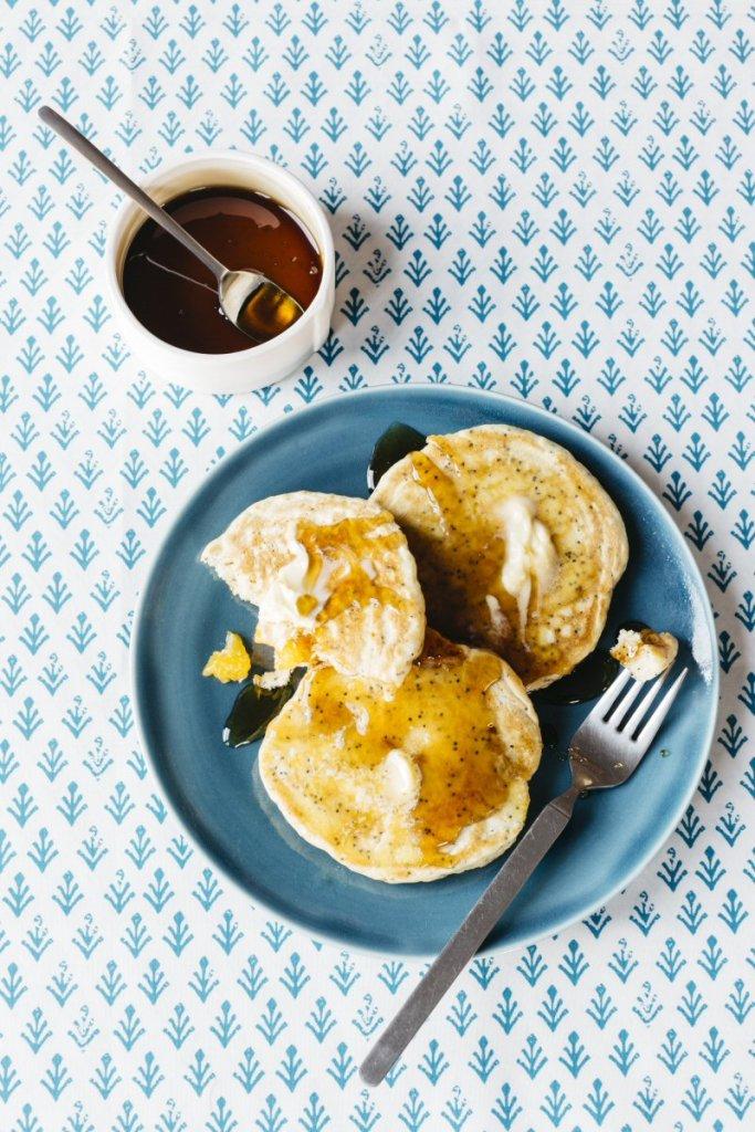 Celebrate National Pancake Day