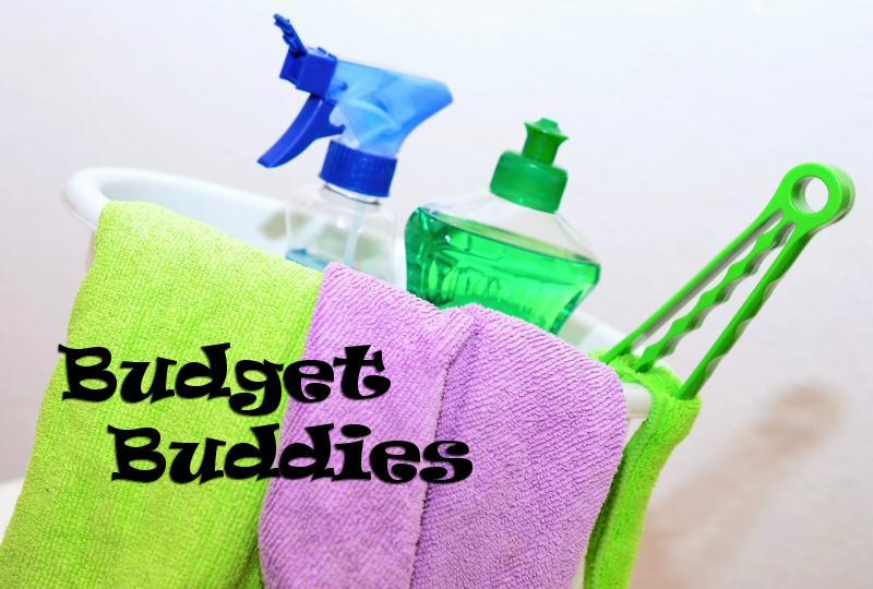 budget buddies
