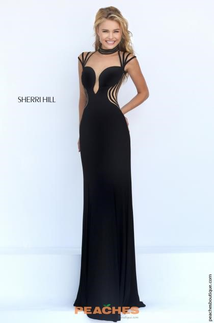 perfect prom dress