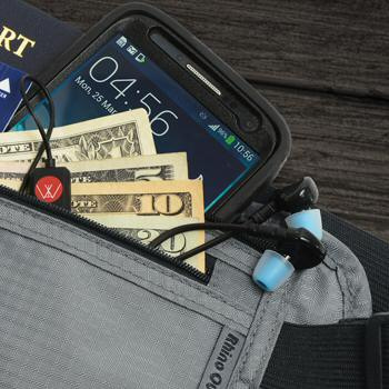 """The Rhino Outlet """"Give Mom Freedom"""" Travel Wallet Giveaway"""