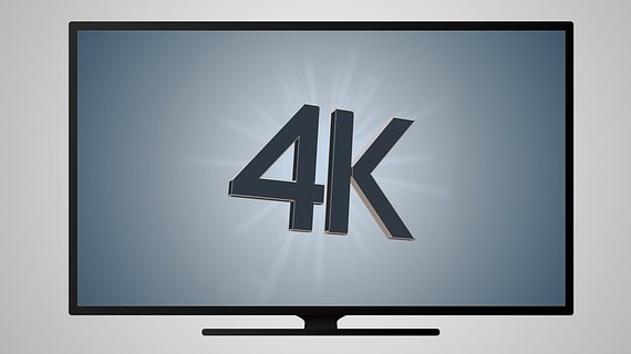 4K TV in Thailand