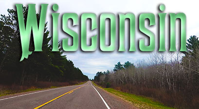 Wisconsin Playlist Cover