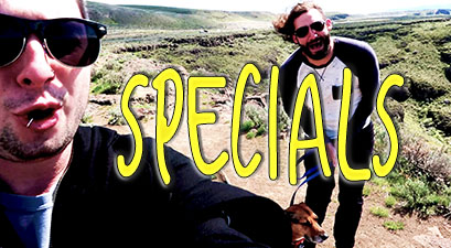 Specials Playlist Cover