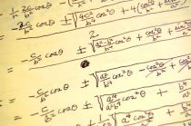Math in Basel