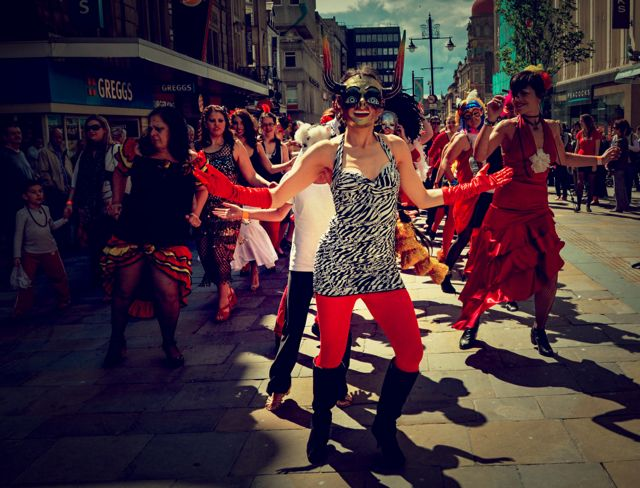 Tyne Carnival_photo by Simon Williams 2