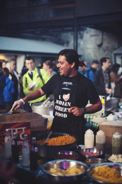 Urban Night Feast | Life In Ge...
