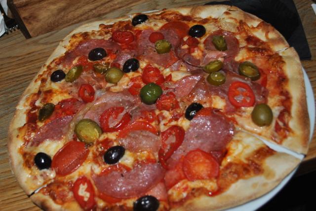 waterline pizza
