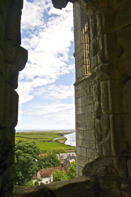 warkworth window