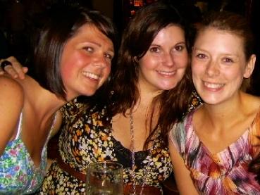 I miss my girls!