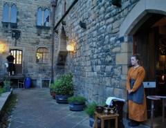 blackfriars newcastle medieval banquet