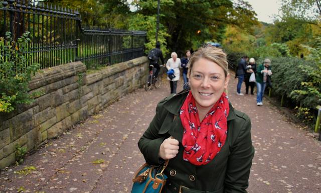 rachel kershaw newcastle blogger