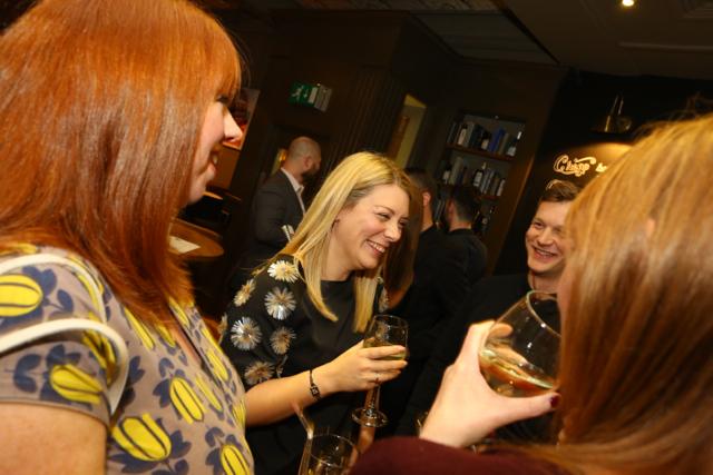 The Bank Low Fell Rachel Kershaw Bloggers