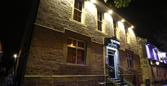 the bank low fell gateshead restaurant