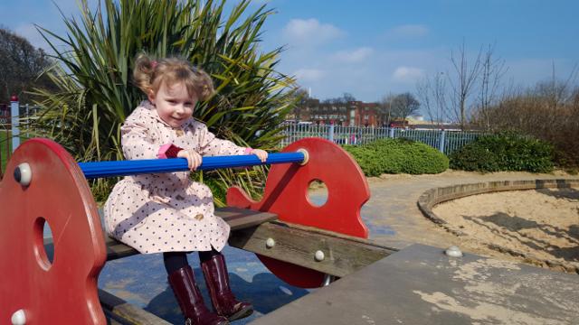 emiy at south marine park