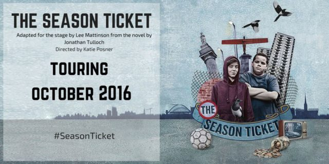 season ticket purely belter