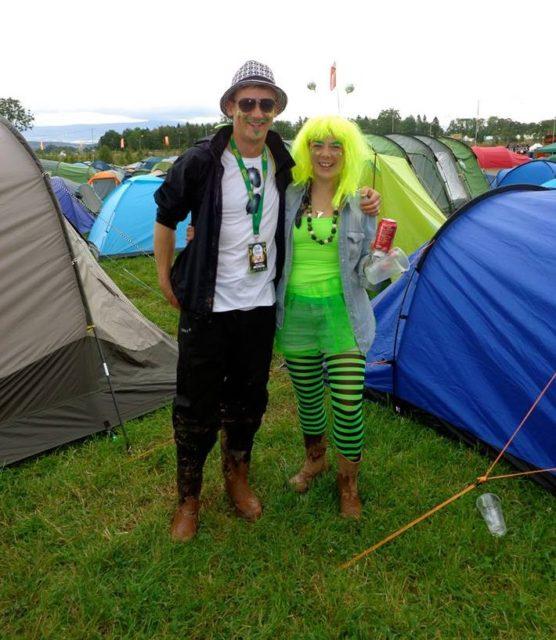 tents, festival, party