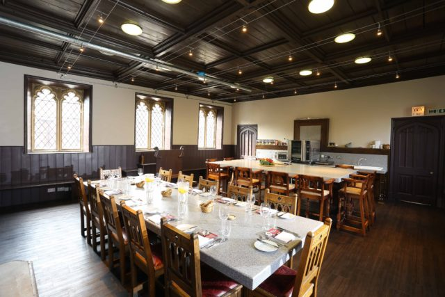 cookery classes in north east england