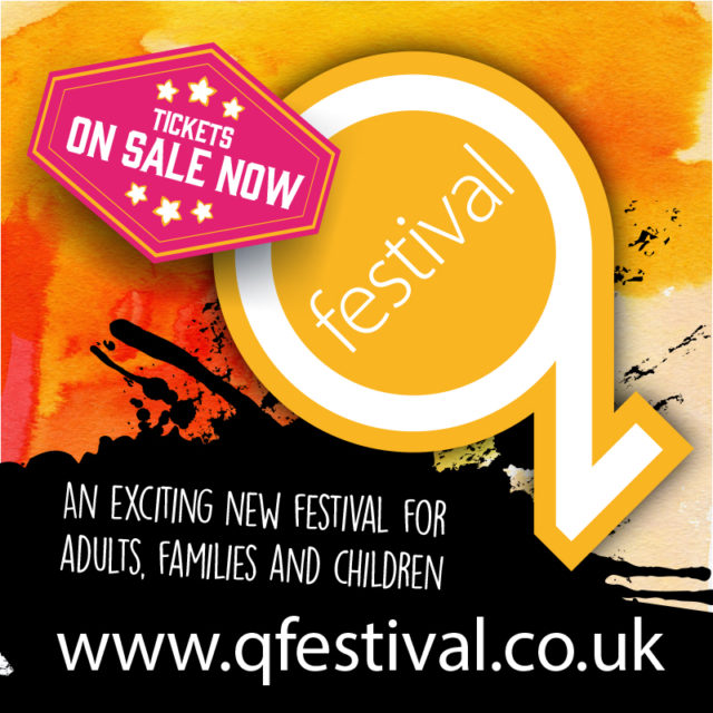 QFestival Tickets