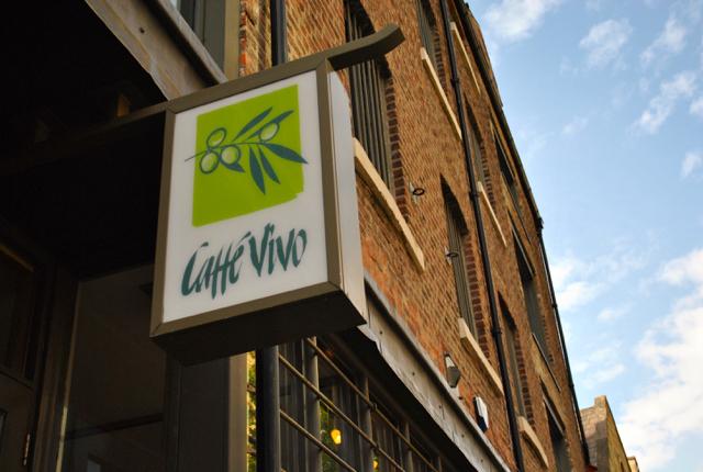 wine newcastle cafe vivo