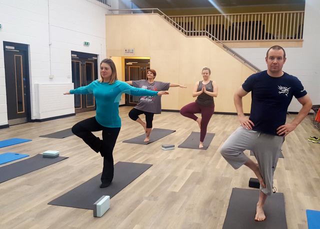 parklives yoga free