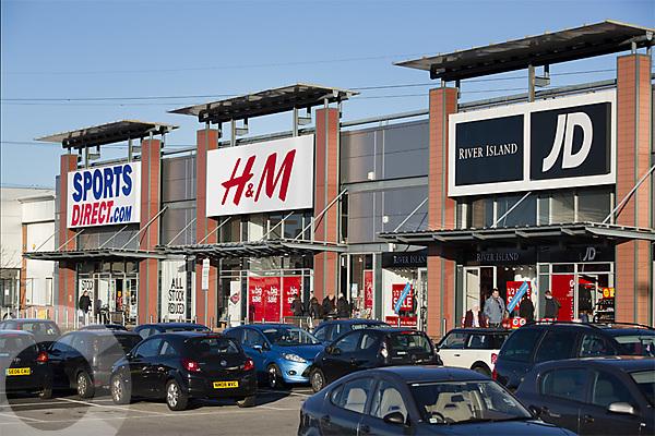shopping north tyneside