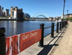 great exhibition of the north blog review