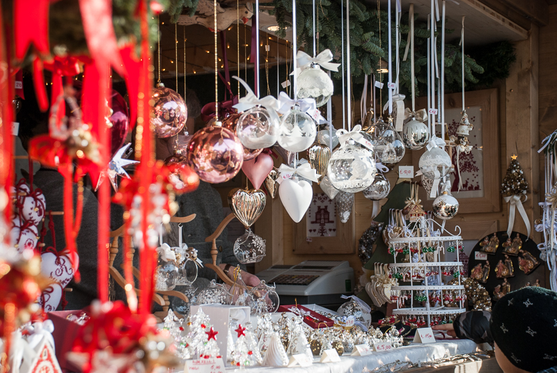 italy christmas markets