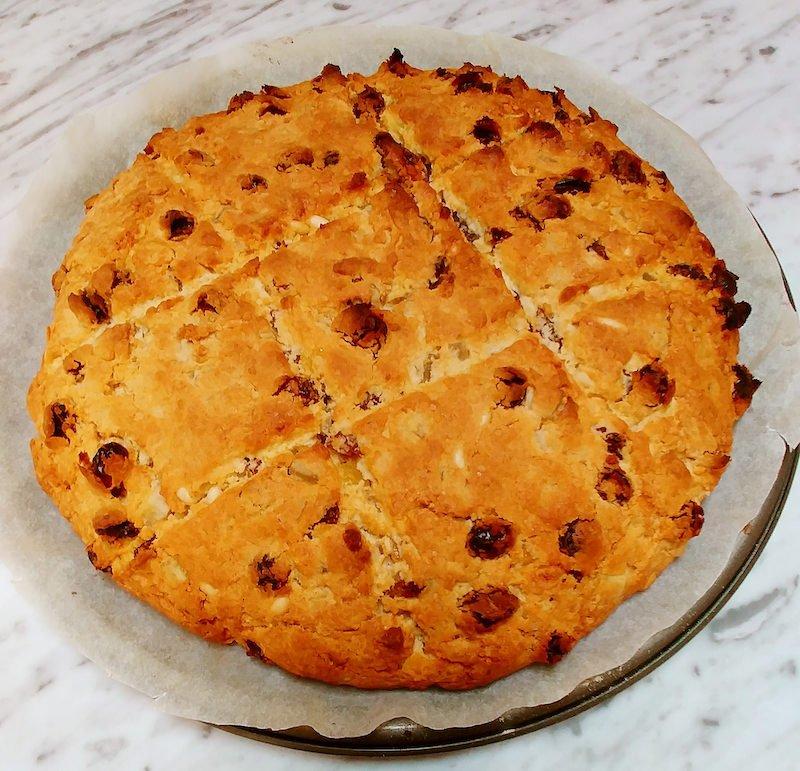 pandolce italian christmas cakes