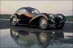 Bugatti's History